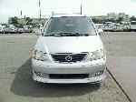 Used 2001 MAZDA MPV BF64679 for Sale Image 8