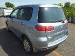 Used 2003 MAZDA DEMIO BF64742 for Sale Image 3
