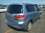 Used 2003 MAZDA DEMIO BF64742 for Sale Image 5