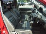 Used 2002 NISSAN X-TRAIL BF64706 for Sale Image 17