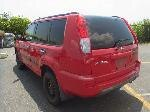 Used 2002 NISSAN X-TRAIL BF64706 for Sale Image 3