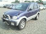 Used 1997 DAIHATSU TERIOS BF64673 for Sale Image 1
