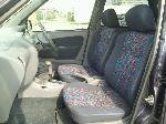 Used 1997 DAIHATSU TERIOS BF64673 for Sale Image 18