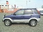 Used 1997 DAIHATSU TERIOS BF64673 for Sale Image 2