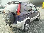 Used 1997 DAIHATSU TERIOS BF64673 for Sale Image 5