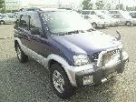 Used 1997 DAIHATSU TERIOS BF64673 for Sale Image 7