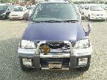 Used 1997 DAIHATSU TERIOS BF64673 for Sale Image 8
