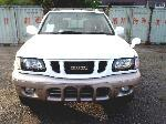 Used 2002 ISUZU WIZARD BF64857 for Sale Image 8