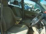 Used 2001 TOYOTA COROLLA SPACIO BF64791 for Sale Image 17
