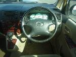 Used 2001 TOYOTA COROLLA SPACIO BF64791 for Sale Image 22