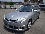 Used 2003 NISSAN WINGROAD BF64858 for Sale Image 1