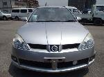 Used 2003 NISSAN WINGROAD BF64858 for Sale Image 8