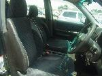 Used 2002 HONDA CR-V BF64754 for Sale Image 17