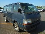 Used 1998 TOYOTA HIACE VAN BF64803 for Sale Image 7