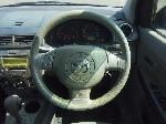 Used 2002 MAZDA DEMIO BF64808 for Sale Image 21