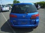Used 2002 MAZDA DEMIO BF64808 for Sale Image 4