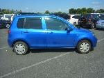 Used 2002 MAZDA DEMIO BF64808 for Sale Image 6