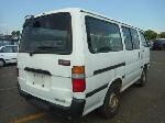 Used 1997 TOYOTA HIACE VAN BF64724 for Sale Image 5