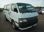 Used 1997 TOYOTA HIACE VAN BF64724 for Sale Image 7