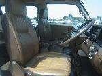 Used 1989 NISSAN CARAVAN VAN BF64727 for Sale Image 17