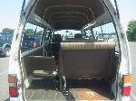 Used 1989 NISSAN CARAVAN VAN BF64727 for Sale Image 23