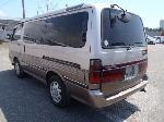 Used 1995 TOYOTA HIACE WAGON BF64848 for Sale Image 3