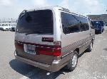 Used 1995 TOYOTA HIACE WAGON BF64848 for Sale Image 5