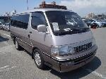 Used 1995 TOYOTA HIACE WAGON BF64848 for Sale Image 7