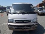 Used 1995 TOYOTA HIACE WAGON BF64848 for Sale Image 8