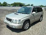 Used 1999 SUBARU FORESTER BF64905 for Sale Image 1