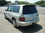 Used 1999 SUBARU FORESTER BF64905 for Sale Image 3