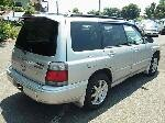Used 1999 SUBARU FORESTER BF64905 for Sale Image 5