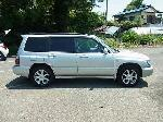 Used 1999 SUBARU FORESTER BF64905 for Sale Image 6