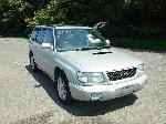 Used 1999 SUBARU FORESTER BF64905 for Sale Image 7
