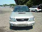 Used 1999 SUBARU FORESTER BF64905 for Sale Image 8