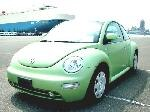 Used 1999 VOLKSWAGEN NEW BEETLE BF65036 for Sale Image 1