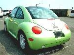 Used 1999 VOLKSWAGEN NEW BEETLE BF65036 for Sale Image 3