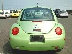 Used 1999 VOLKSWAGEN NEW BEETLE BF65036 for Sale Image 4