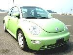 Used 1999 VOLKSWAGEN NEW BEETLE BF65036 for Sale Image 7