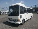 Used 1989 HINO RAINBOW BF64942 for Sale Image 1