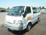 Used 2003 MAZDA BONGO VAN BF64911 for Sale Image 1