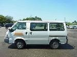 Used 2003 MAZDA BONGO VAN BF64911 for Sale Image 2