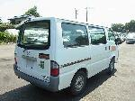Used 2003 MAZDA BONGO VAN BF64911 for Sale Image 5