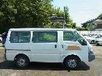 Used 2003 MAZDA BONGO VAN BF64911 for Sale Image 6