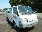 Used 2003 MAZDA BONGO VAN BF64911 for Sale Image 7