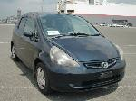 Used 2002 HONDA FIT BF65071 for Sale Image 7
