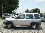 Used 2001 LAND ROVER FREELANDER BF65011 for Sale Image 2