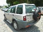 Used 2001 LAND ROVER FREELANDER BF65011 for Sale Image 3