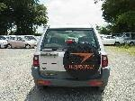 Used 2001 LAND ROVER FREELANDER BF65011 for Sale Image 4