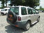 Used 2001 LAND ROVER FREELANDER BF65011 for Sale Image 5